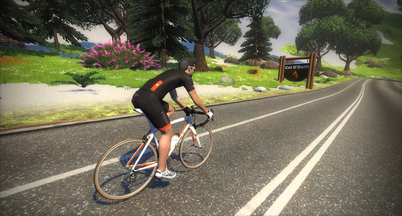 Zwift Review | The Inner Ring