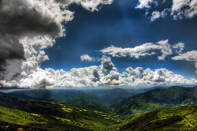 Monte Gomito Abetone