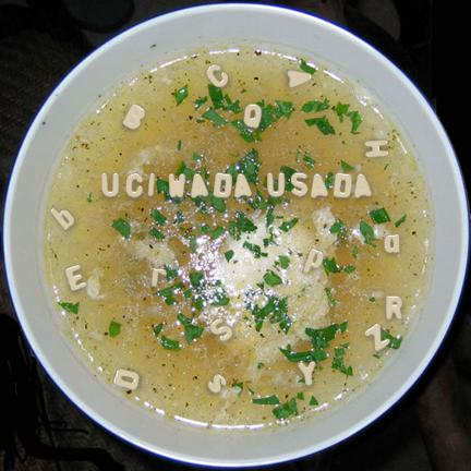 Acronymn soup