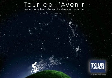 Tour de l'Avenir