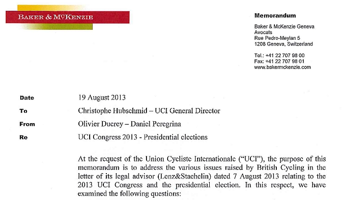 McQuaid s Swiss Role Reversal d6781277c