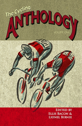 Cycling Anthology book review