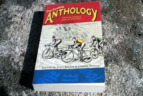 Cycling Anthology Volume 2