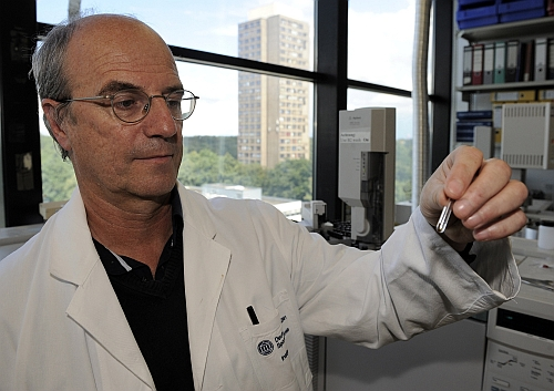 Doktor Hans Geyer