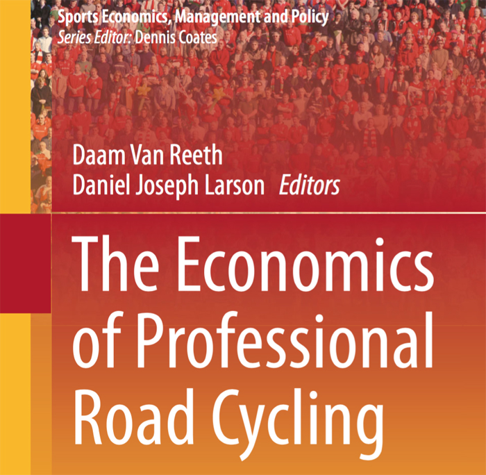 Economics of Professional Road Cycling
