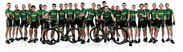 Europcar team