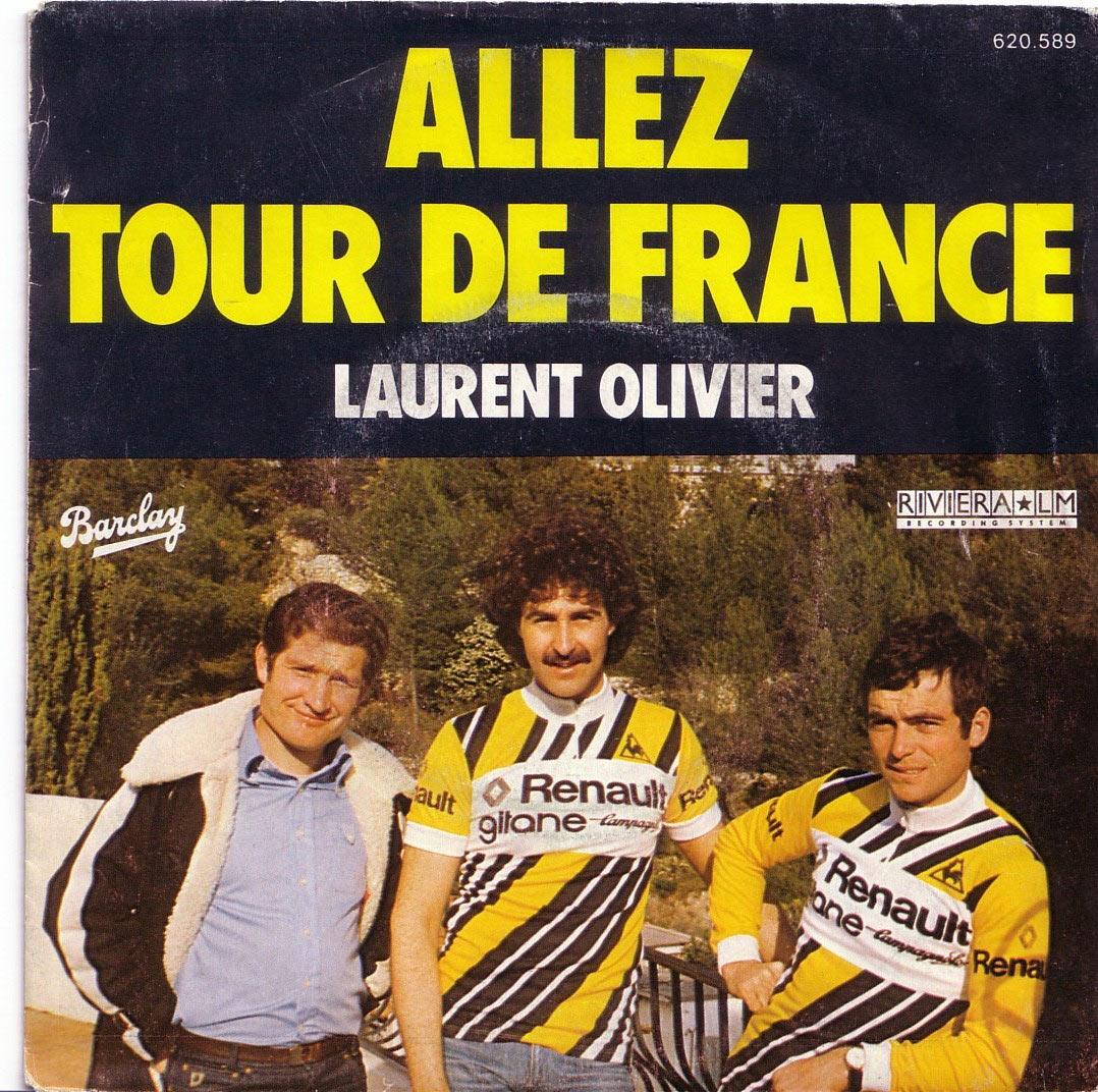 Laurent Olivier Hinault Guimard