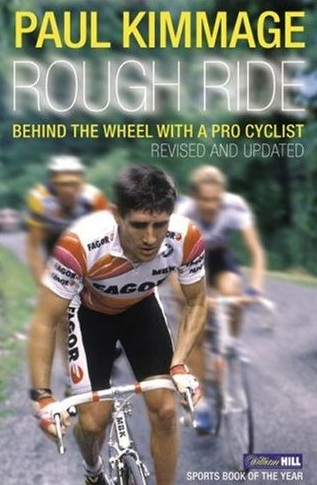 Kimmage Rough Ride