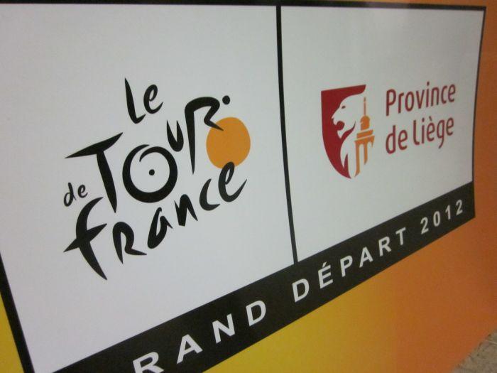 Tour de France Liege