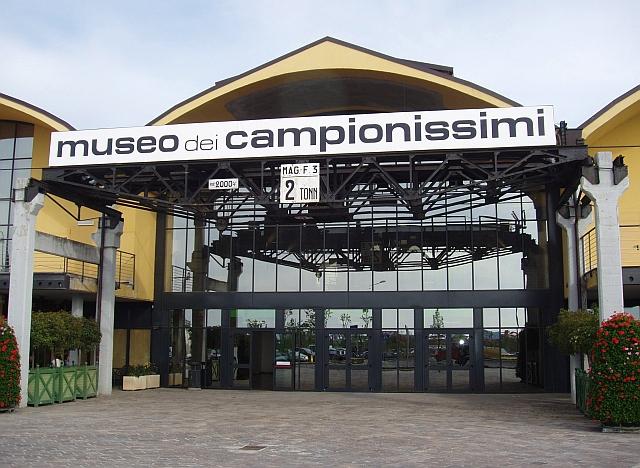 Coppi Museum Novi Ligure
