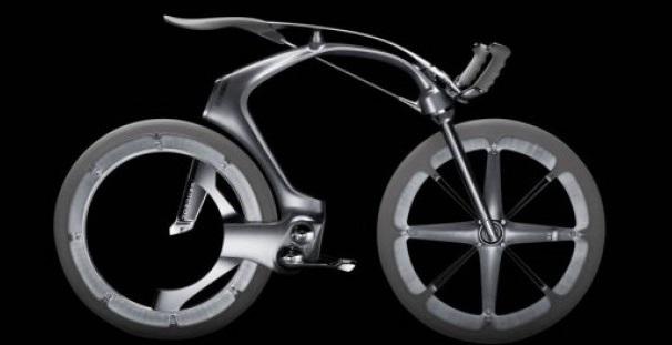 Bike do futuro