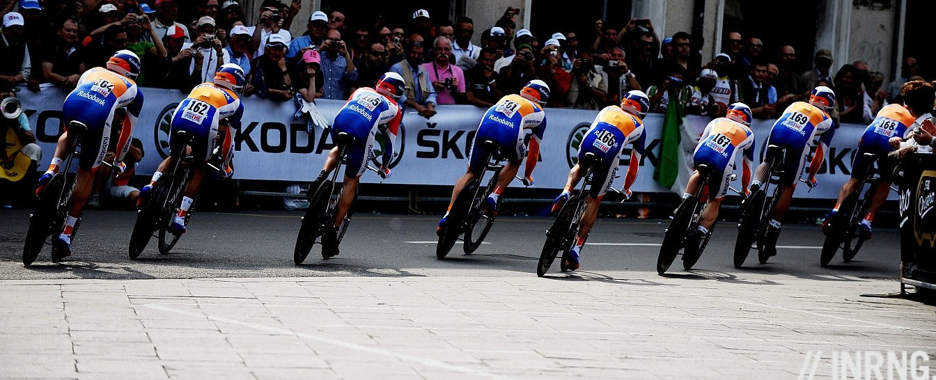Rabobank Team