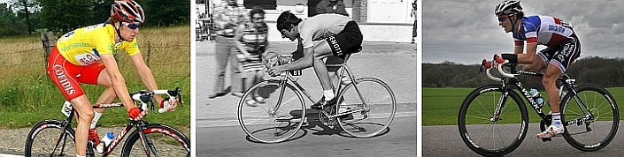 Bike Fit And The Arms Race