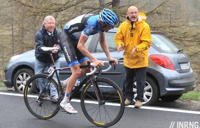 Ryder Hesjedal Giro