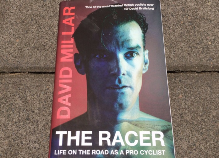 Book Review  The Racer 07eb17b91