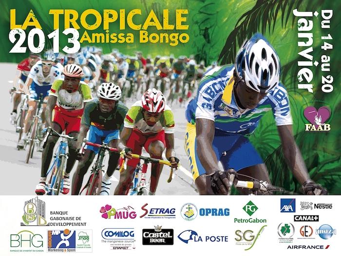 Tropicale Amissa Bongo