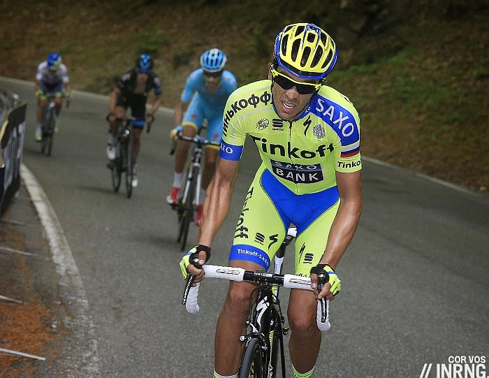 Contador Abetone