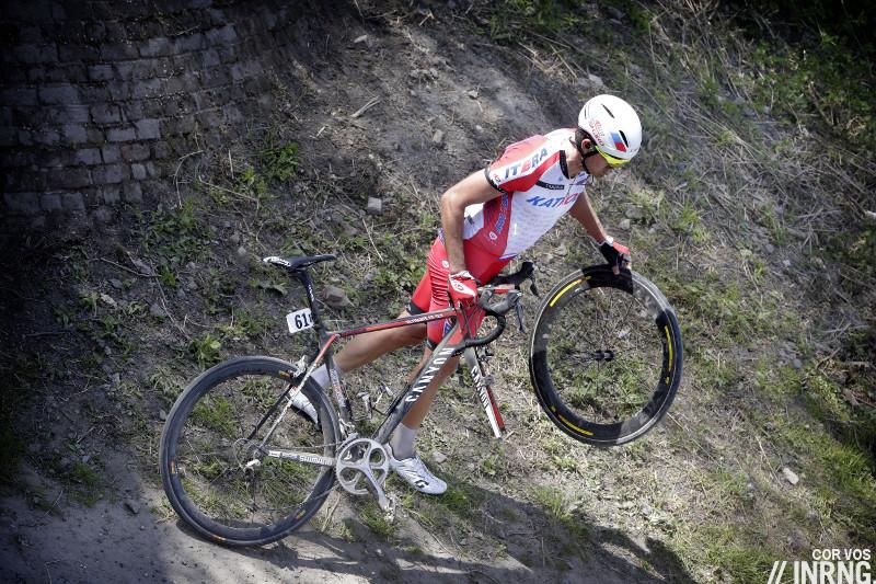 Alexander Kristoff Roubaix