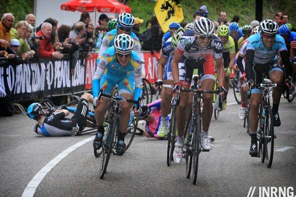 Amstel Gold Race Jelle Vanendert