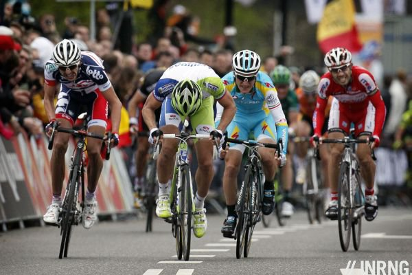 Amstel Gold Race: The Moment The Race Was Won