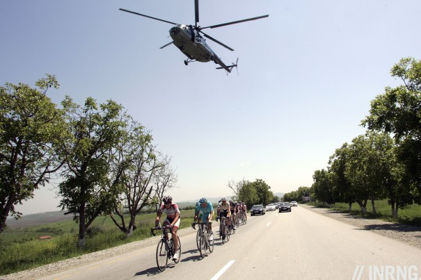 Tour of Azerbaijan