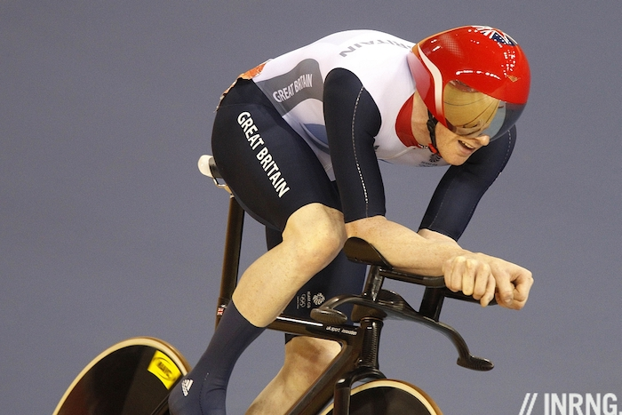 British Cycling S Secret Weapon Unveiled