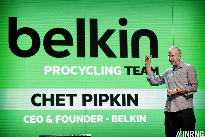 Chet Pipkin Belkin
