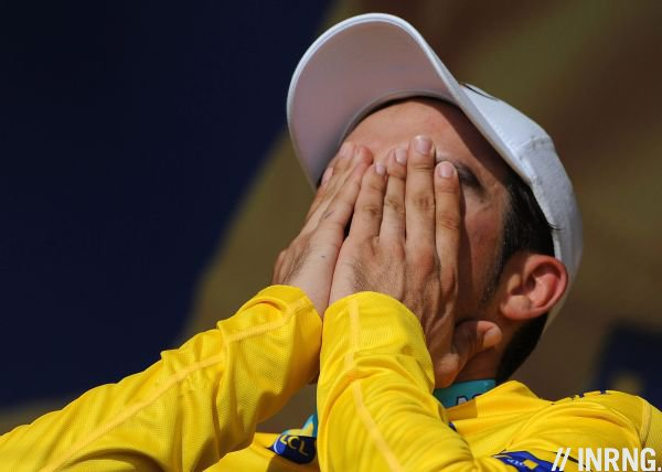 Contador Pau