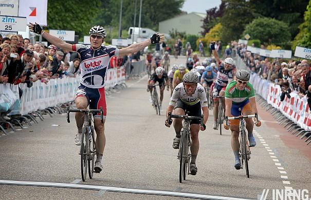 André Greipel Cavendish sprint