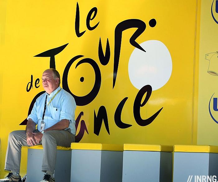 Pescheux Tour de France
