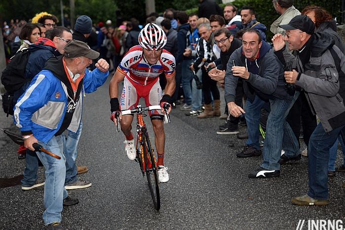 Joaquim Rodriguez Ello Vergnano Lombardia