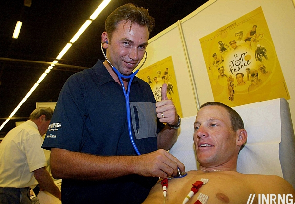 Image result for johan bruyneel;