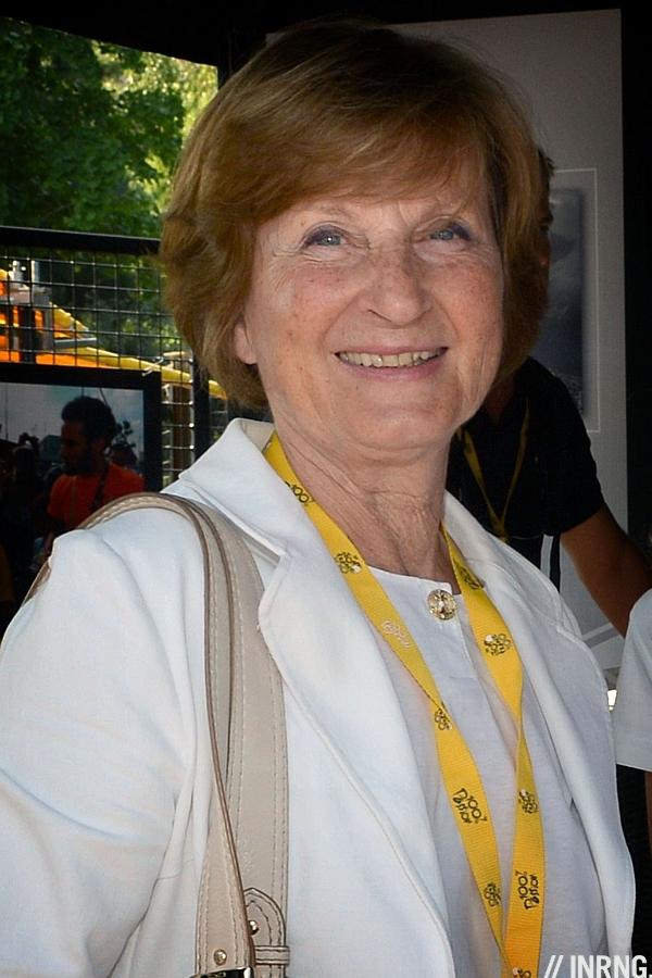 Marie Odile Amaury