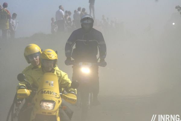 Paris Roubaix tech