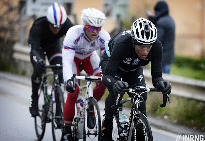 Chavanel Stannard Vorganov