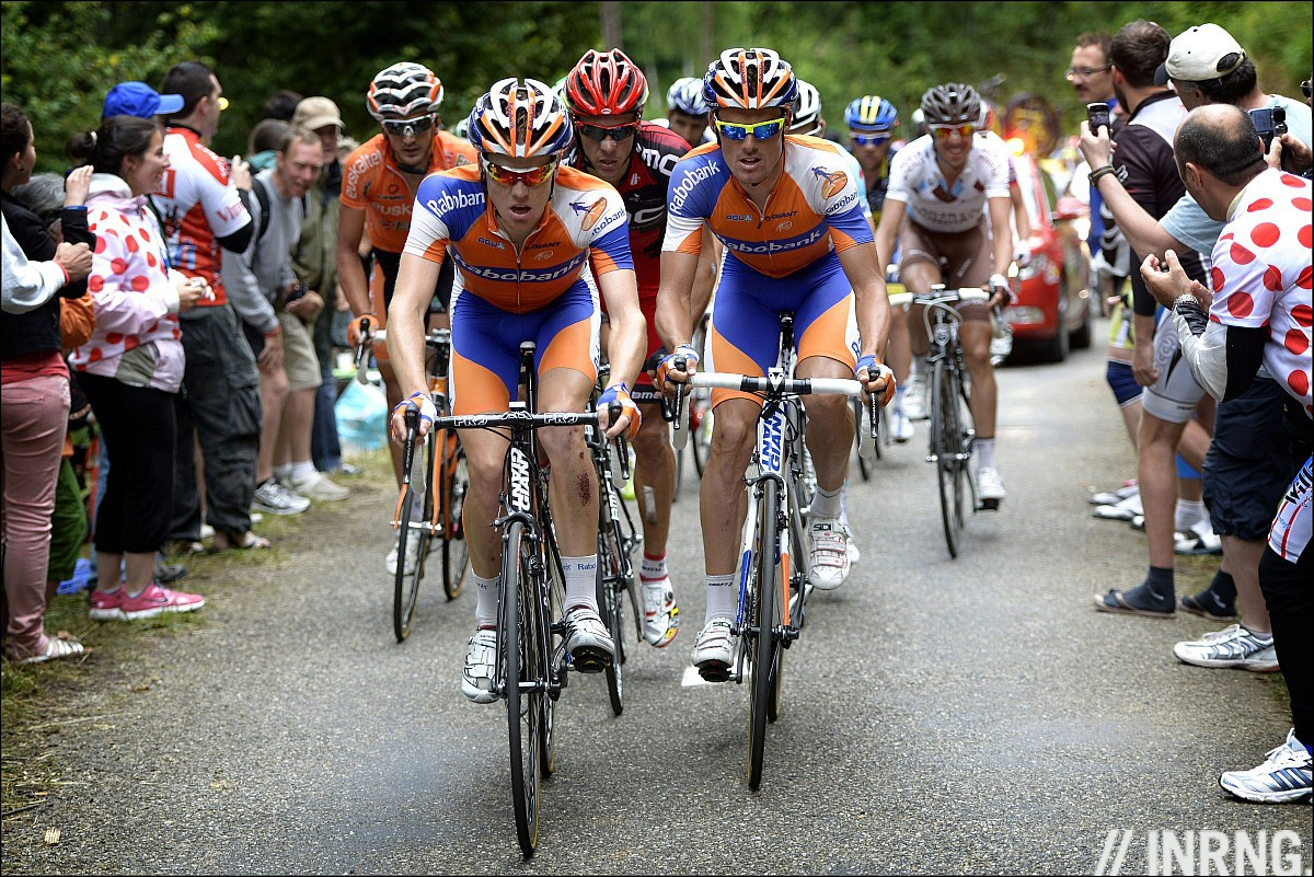 Rabobank Tour de France