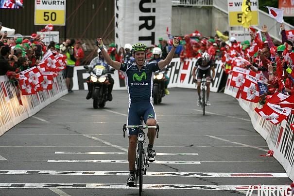 Rui Costa Tour de Suisse Verbier