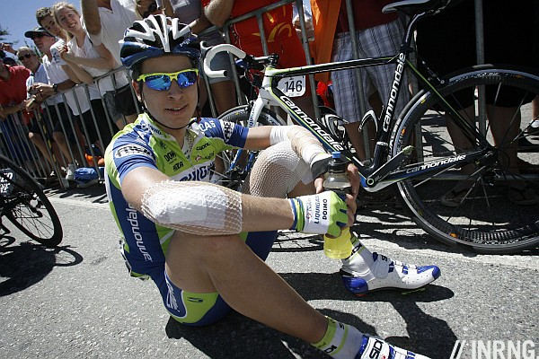 Sagan Down Under
