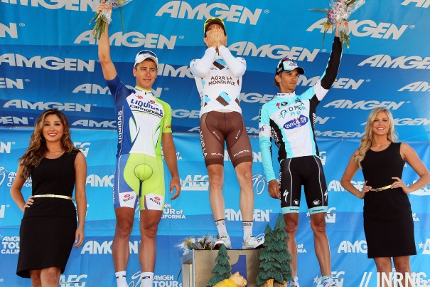 Ag2r california