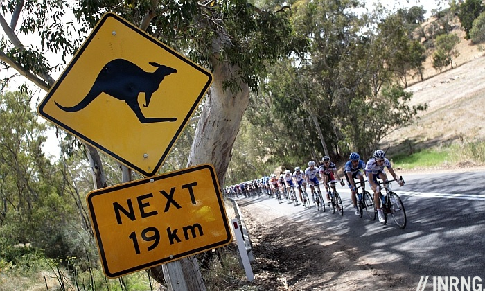 Tour Down Under