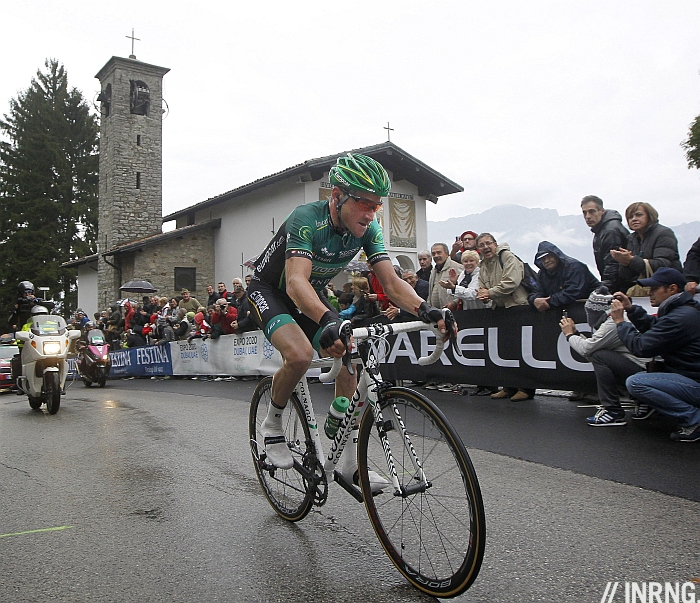 Thomas Voeckler Lombardie Giro Ghisallo Colle