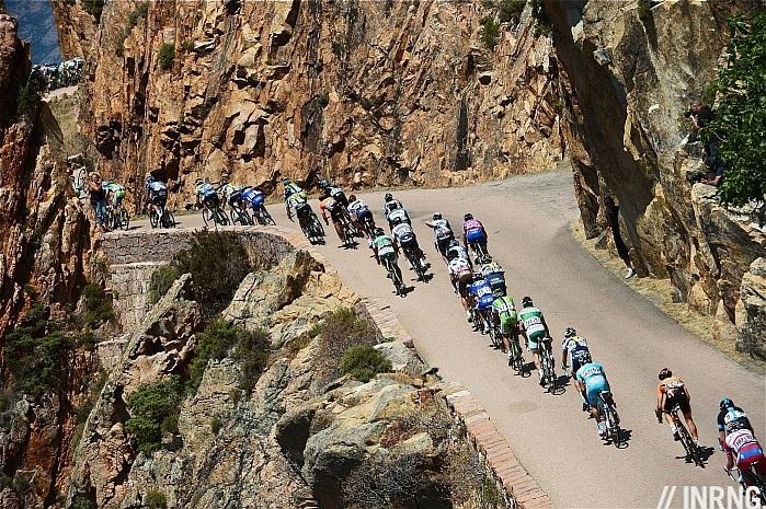 Tour de France Corse