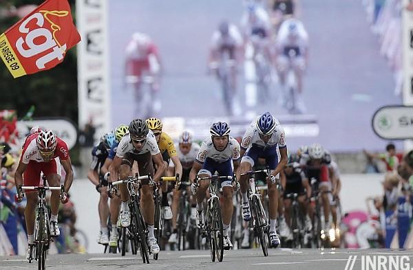 Tour de France Television