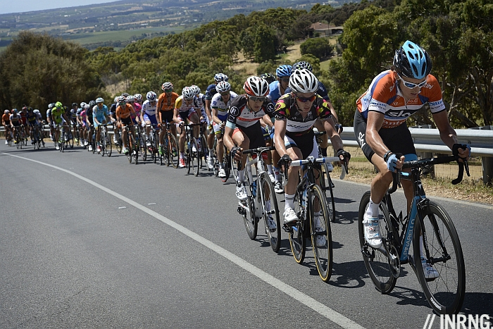 Tour Down Unde Willunga 2013