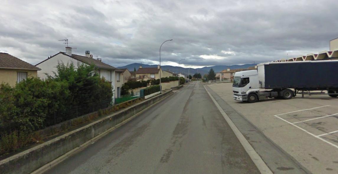 Grey Skies France