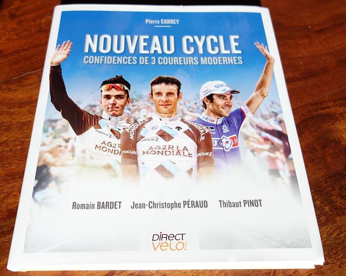 Nouveau Cycle Pierre Carrey Review
