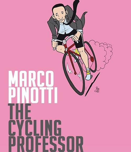 Marco Pinotti professor