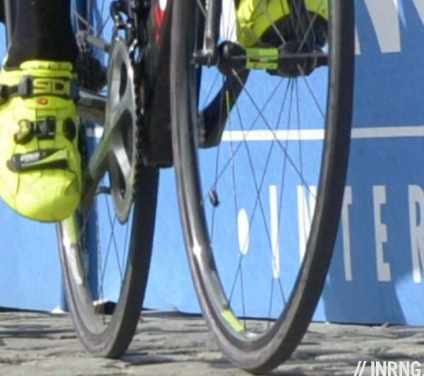 Pozzato wheels