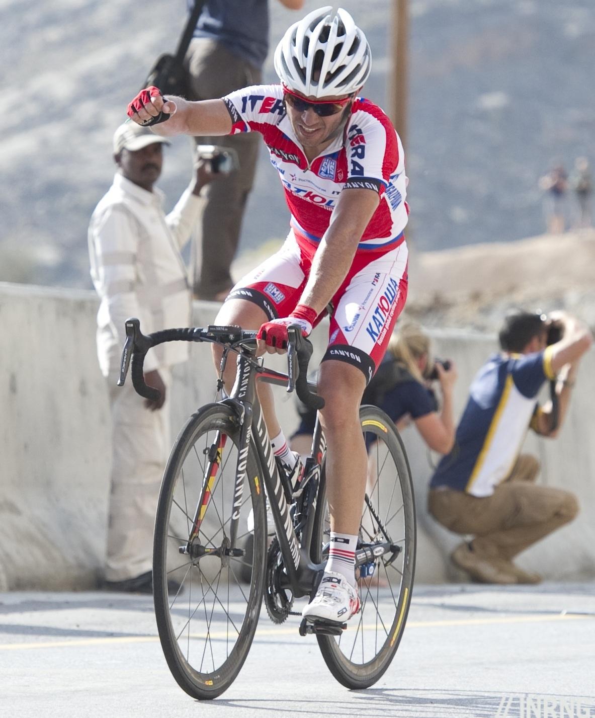 Joaquim Rodriguez Oman