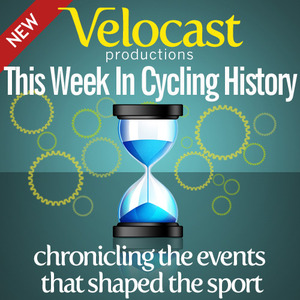 This Week in Cycling History podcast